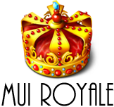 MUI Royale