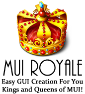 MUI Royale 1.4 released